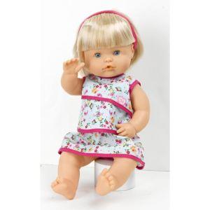 Famosa Poupon Nenuco fille à cheveux (42 cm)