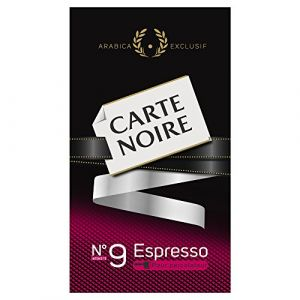 Carte Noire Moulu Expresso Intense - 250 g