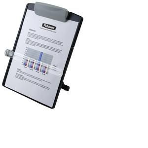 Fellowes 9169701 - Porte-copies chevalet, incl. guide-lignes