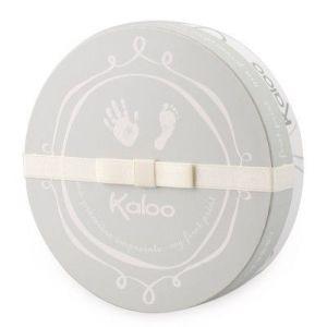 Kaloo Ma première empreinte Perle