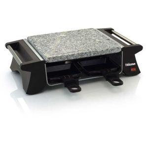 Tristar RA-2990 - Raclette et pierre à cuire 4 personnes