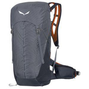 Salewa MTN Trainer 28 - Sac à dos de randonnée taille 28 l, gris/noir
