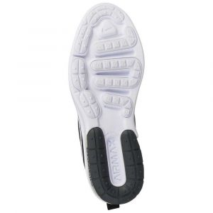 Nike Baskets Air Max Sequent 4 Ep Gs - Anthracite / Black / Metallic Silver / White - EU 38 1/2