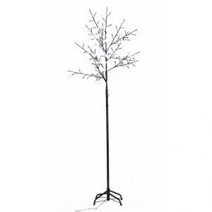 Arbre de Noël lumineux 180 LED (210 cm)