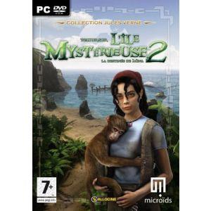 Retour sur l'Île Mystérieuse 2 [PC]