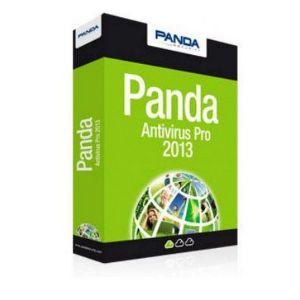 Antivirus Pro 2013 pour Windows