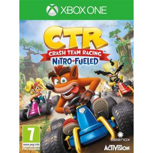 Crash Team Racing Nitro-Fueled [XBOX One]