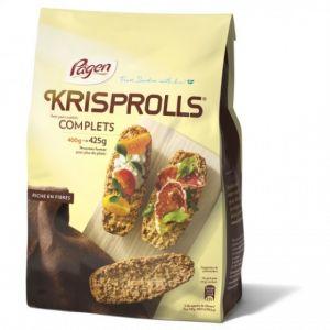 Krisprolls Kris complets 425g
