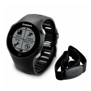 Garmin Forerunner 610 HRM - Montre GPS cardiofréquencemètre + ceinture thoracique