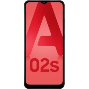 Samsung Galaxy A02s Noir 4G