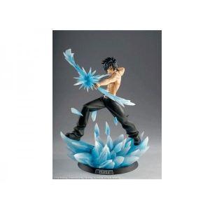 Tsume Statuette Gray Fullbuster 28 cm - Fairy Tail
