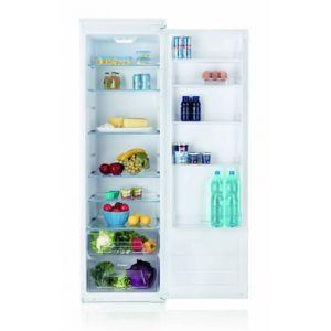 Candy CFLO3550E1 - Réfrigérateur 1 porte encastrable
