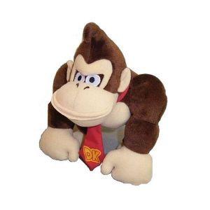 Abysse Corp Peluche Donkey Kong 24 cm