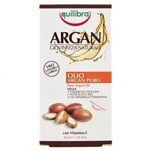 Equilibra Argan Olio Argan Puro - 30 ml