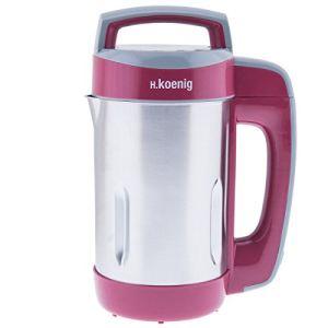 H.Koenig MXC18 - Blender chauffant Soup'Maker 1,1 L
