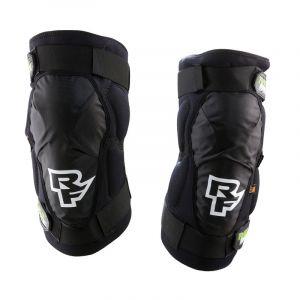 RaceFace Ambush D3O - Protection jambe - noir L Protections genoux