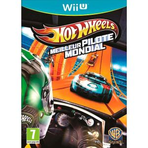 Hot Wheels [Wii U]