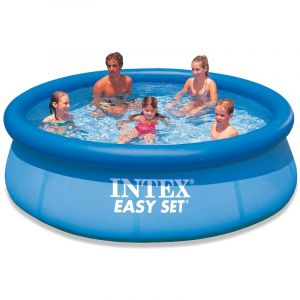 Intex Piscine autoportante Easy Set 305 x 76 cm 28122GN