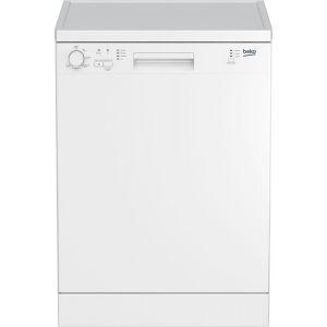 Beko DFN100 - Lave-vaisselle 12 couverts