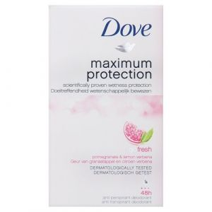 Dove Maximum Protection - Déodorant bille