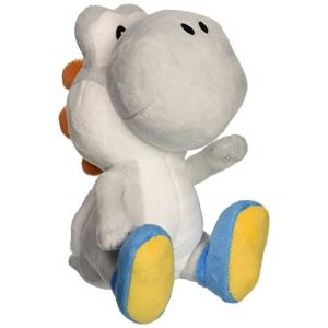 Peluche Nintendo Super Mario : Yoshi 15 cm
