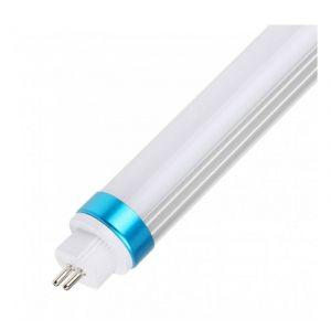Delitech Blanc Chaud - Tube LED T5/T6 - 550 mm - 8W - HF - Substitut Néon Fluo T5 14W - ALTHAE