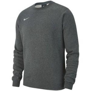 Nike Club 19 Fleece Crew Top (AJ1466)