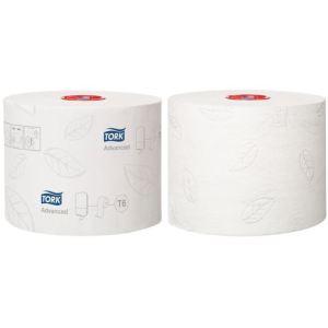Tork Papier toilette double épaisseur Premium (27 rouleaux)