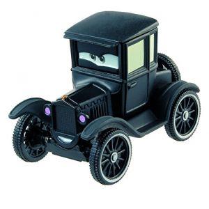 Mattel Disney Pixar Cars 3 - Lizzie - Mini Véhicule Echelle 1:55