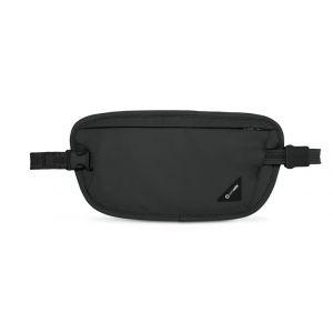 PacSafe Coversafe X100 noir Ceinture porte-monnaie