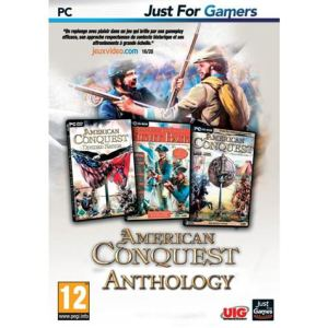 American Conquest Integrale [PC]