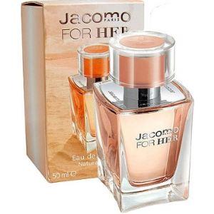 Jacomo For Her - Eau de parfum pour femme - 100 ml