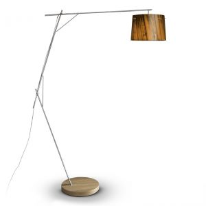 Slamp Lampadaire Woody