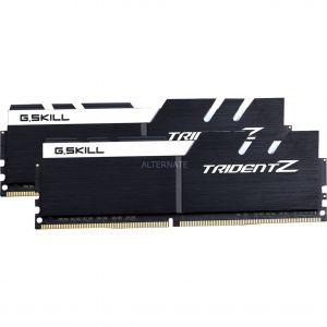 G.Skill F4-4000C19D-16GTZKW 16Go DDR4 4000MHz module de mémoire