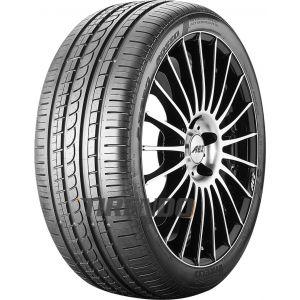 Pirelli 205/50 ZR17 89Y P Zero Rosso Asimm. N3