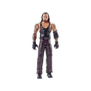 Mattel Figurine WWE Undertaker DXF86 15 cm
