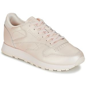 Reebok Chaussures Classic CLASSIC LEATHER