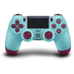 Sony Manette PS4 Dual Shock Berry Blue