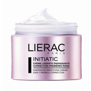 Lierac Initiatic - Crème lissante énergisante