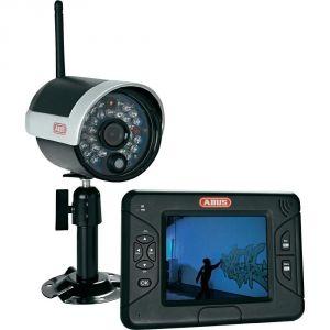 Abus TVAC15000 - Kit de vidéosurveillance sans fil avec caméra sans fil