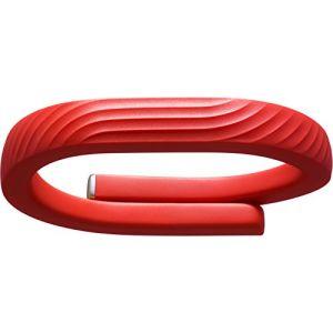 Jawbone UP24 taille medium - Bracelet tracker d'activité Bluetooth