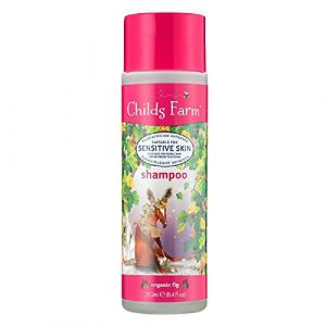 Child's Farm Shampoo Organic Fig - 250 ml