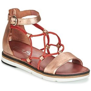 Mjus Sandales INA Doré - Taille 36,37,38,39