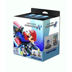 Mario Kart 8 [Wii U]