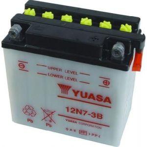 Yuasa Batterie moto 12N7-3B