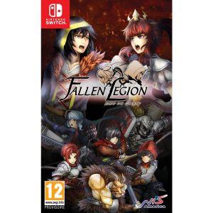 Fallen Legion : Rise to Glory [Switch]