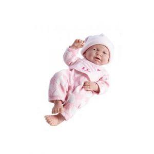 Berenguer Poupon newborn nouveau né sexué fille 43 cm