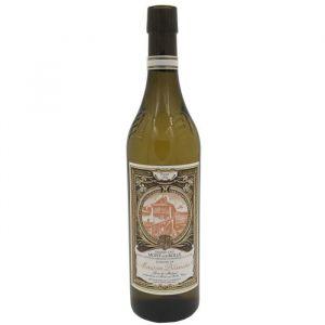 MONT DU ROLLE Chasselas Vin du Monde - Blanc - 75 cl
