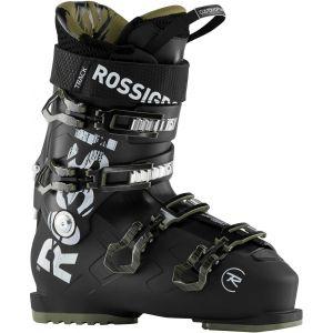 Rossignol Chaussures de ski Track 110 - Black / Khaki - Taille 30.0