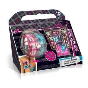 Canal Toys Bracelets Tendance Monster High